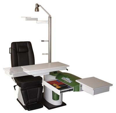 Motorized Operation Table For Ophthalmic Motorized