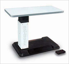 motorized operation table for eye